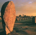Menhirs of Carnac
